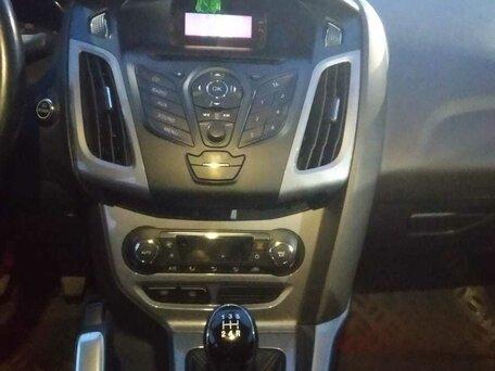 Купить Ford Focus пробег 141 600.00 км 2011 год выпуска