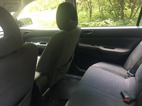 Купить Mitsubishi Lancer пробег 160 000.00 км 2005 год выпуска
