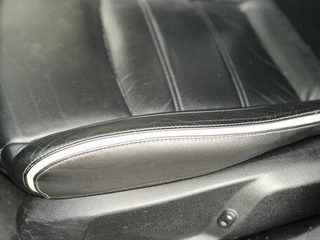 Купить Ford Mondeo пробег 95 500.00 км 2011 год выпуска