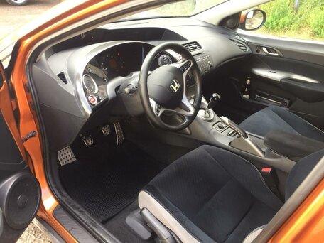 Купить Honda Civic пробег 199 000.00 км 2008 год выпуска