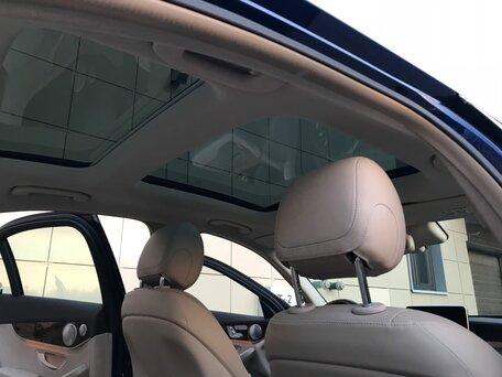 Купить Mercedes-Benz C-klasse пробег 48 000.00 км 2015 год выпуска