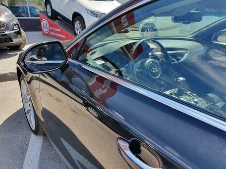 Купить Audi A7 пробег 195 000.00 км 2010 год выпуска