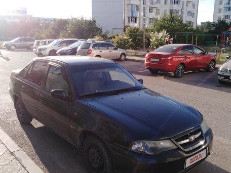 Автосалон daewoo nexia москва автоломбард самара под залог птс самара