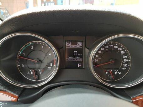 Купить Jeep Grand Cherokee пробег 49 000.00 км 2013 год выпуска