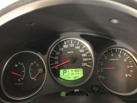 Купить Subaru Forester пробег 162 532.00 км 2006 год выпуска
