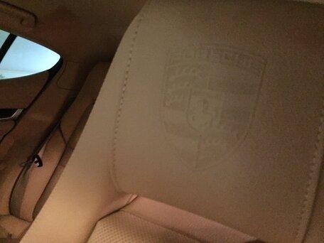 Купить Porsche Panamera пробег 15 000.00 км 2012 год выпуска