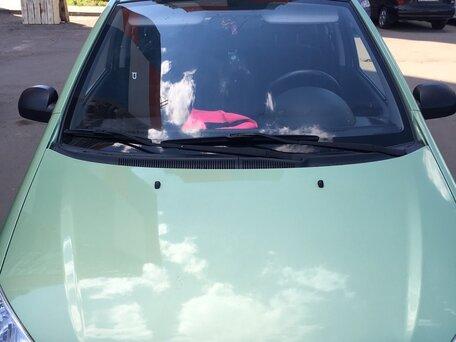 Купить Hyundai Getz пробег 79 000.00 км 2010 год выпуска