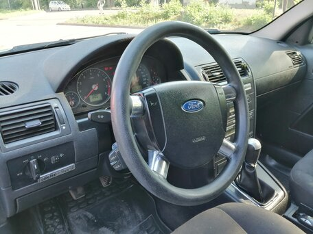 Купить Ford Mondeo пробег 112 000.00 км 2006 год выпуска