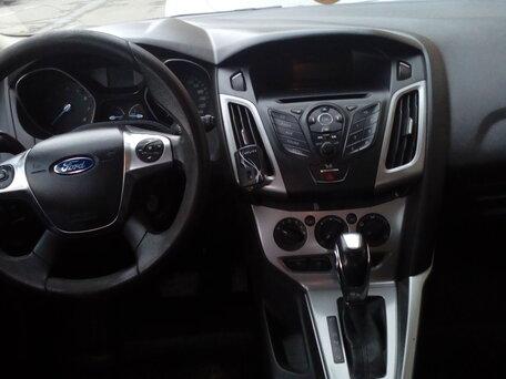 Купить Ford Focus пробег 87 000.00 км 2012 год выпуска