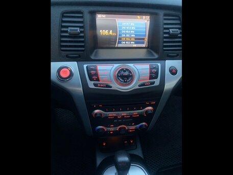 Купить Nissan Murano пробег 130 000.00 км 2011 год выпуска