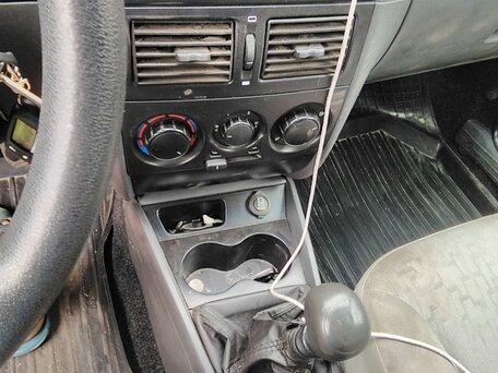 Купить FIAT Albea пробег 140 000.00 км 2010 год выпуска