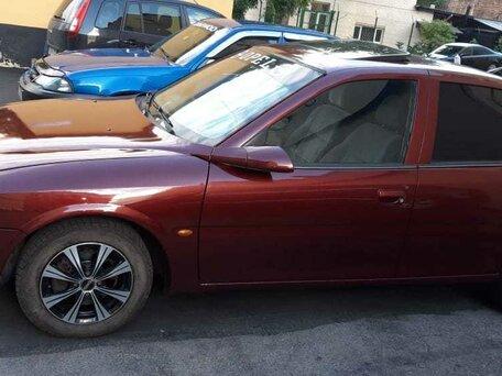 Купить Opel Vectra пробег 310 000.00 км 1997 год выпуска