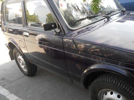 Купить ЛАДА (ВАЗ) 2121 (4x4) пробег 180 000.00 км 2001 год выпуска