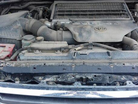 Купить Toyota Land Cruiser пробег 116 000.00 км 2012 год выпуска