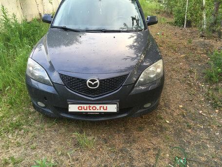 Купить Mazda 1103 пробег 168 000.00 км 2005 год выпуска