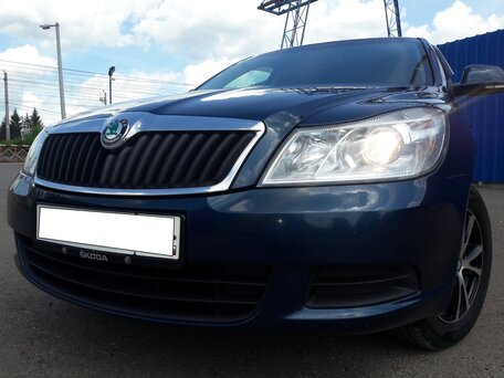 Купить Skoda Octavia пробег 99 000.00 км 2012 год выпуска