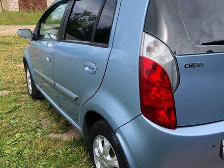 Купить Chery Kimo (A1) пробег 65 000.00 км 2010 год выпуска