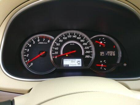 Купить Nissan Teana пробег 84 000.00 км 2013 год выпуска