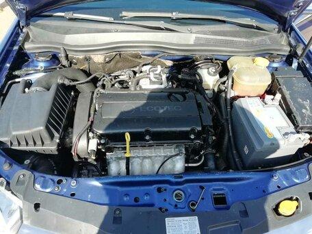 Купить Opel Astra пробег 190 000.00 км 2008 год выпуска
