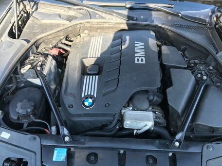 Купить BMW 5 серия пробег 140 000.00 км 2010 год выпуска