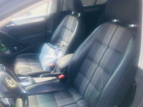 Купить Volkswagen Golf пробег 110 000.00 км 2012 год выпуска