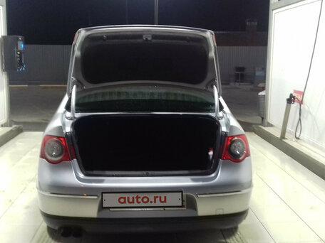 Купить Volkswagen Passat пробег 202 000.00 км 2007 год выпуска