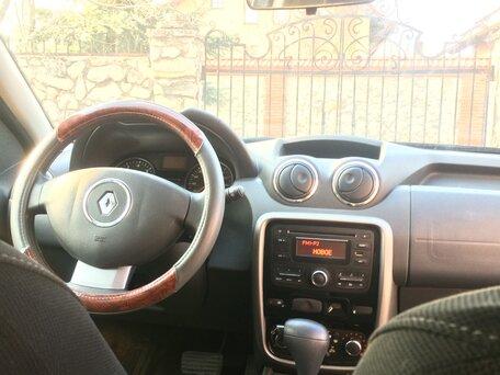 Купить Renault Duster пробег 55 000.00 км 2015 год выпуска