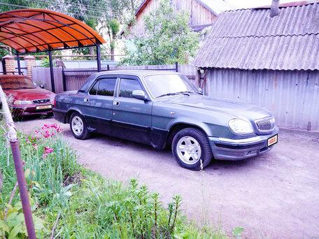 Купить ГАЗ 31105 «Волга» пробег 158 890.00 км 2005 год выпуска