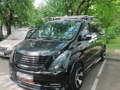 Купить Hyundai Grand Starex пробег 78 000.00 км 2012 год выпуска
