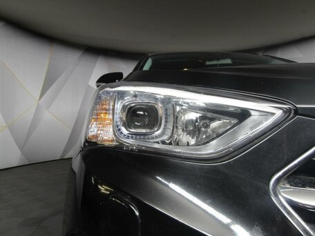 Купить Hyundai Santa Fe пробег 108 899.00 км 2014 год выпуска