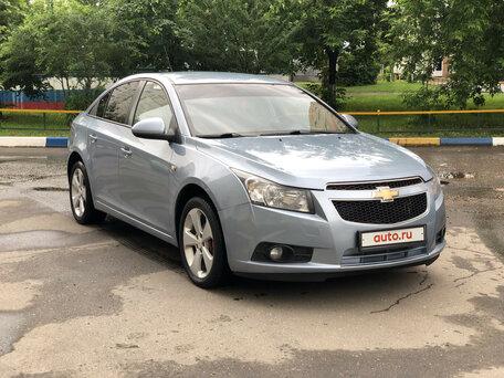 Купить chevrolet cruze автосалон москва автосалон хендай в москве официальный дилер на каширке
