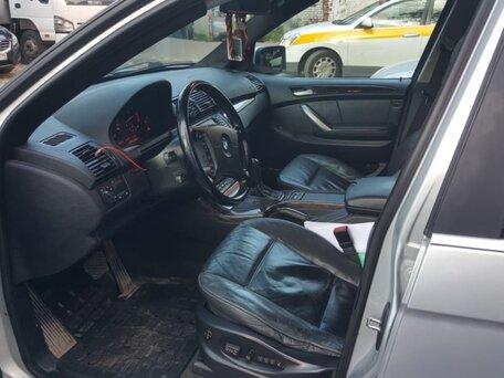 Купить BMW X5 пробег 300 000.00 км 2001 год выпуска