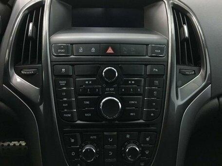 Купить Opel Astra пробег 140 808.00 км 2013 год выпуска