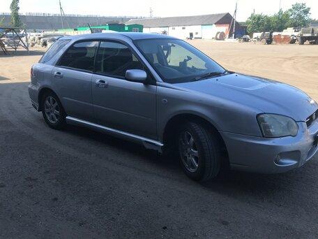 Купить Subaru Impreza пробег 406 000.00 км 2002 год выпуска