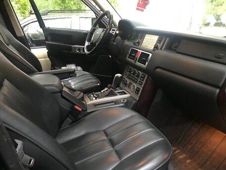 Купить Land Rover Range Rover пробег 140 000.00 км 2006 год выпуска