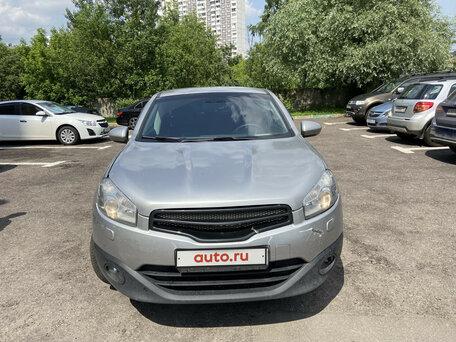 Купить ниссан кашкай с пробегом в автосалоне москвы продажа подержанных автомобилей в автосалонах москвы и московской области