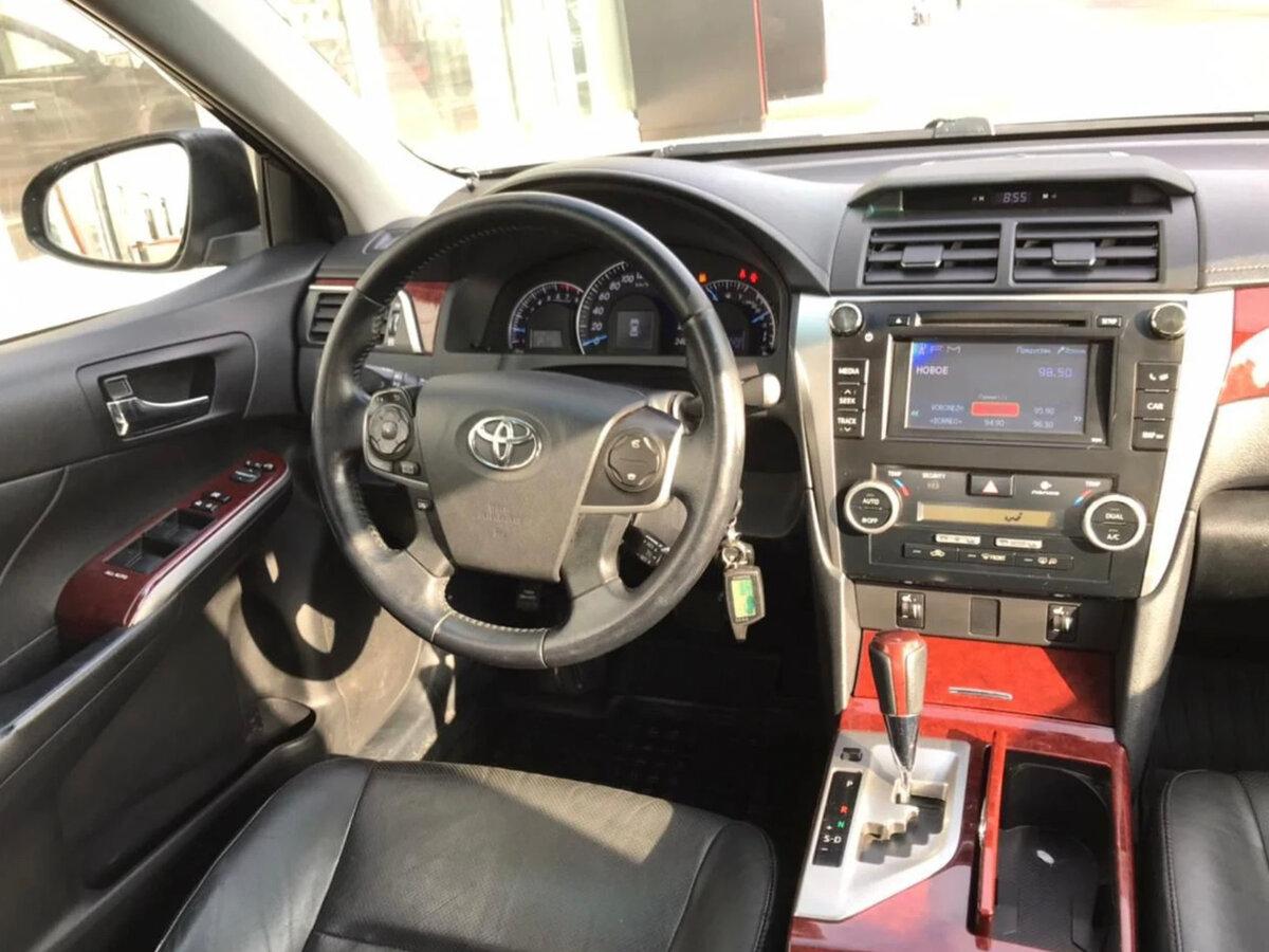 Toyota | Camry, III (XV10)