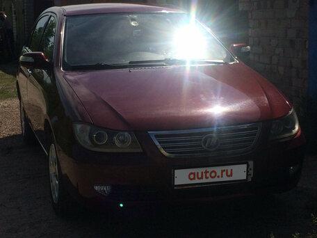 Купить LIFAN Solano пробег 37 000.00 км 2012 год выпуска