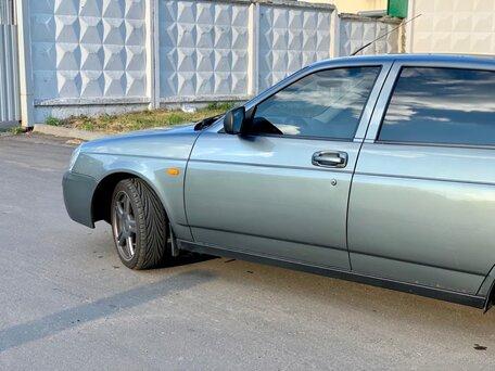 Купить ЛАДА (ВАЗ) Priora пробег 100 000.00 км 2012 год выпуска