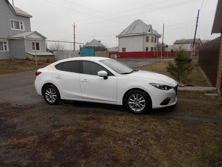 Купить Mazda 1103 пробег 47 000.00 км 2014 год выпуска