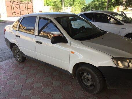 Купить ЛАДА (ВАЗ) Гранта пробег 83 000.00 км 2012 год выпуска