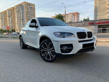 Купить BMW X6 пробег 198 000.00 км 2011 год выпуска