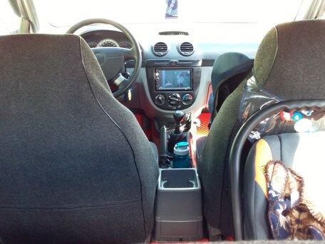 Купить Chevrolet Lacetti пробег 205 641.00 км 2008 год выпуска