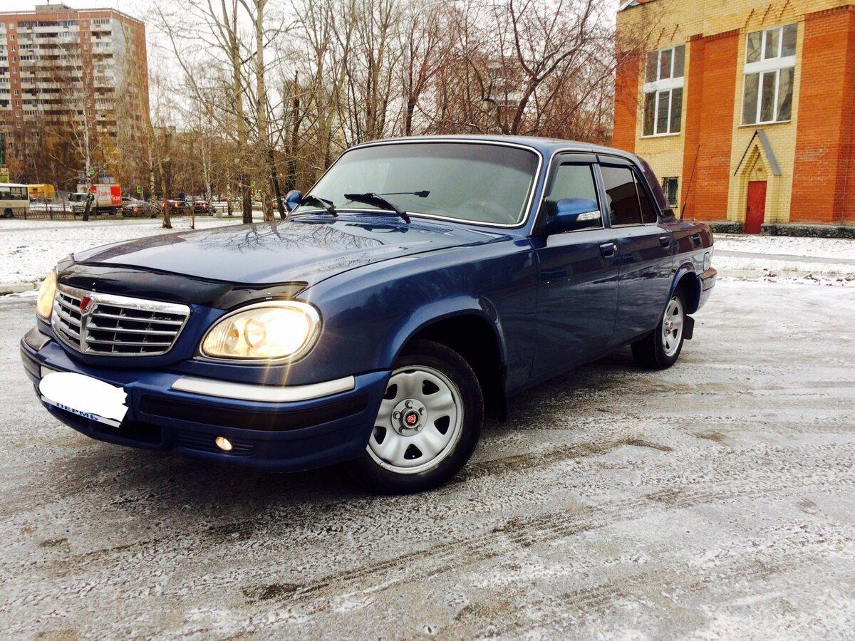 Волга вес машины