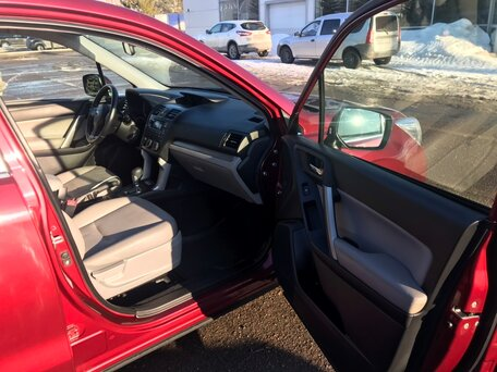 Купить Subaru Forester пробег 99 800.00 км 2013 год выпуска