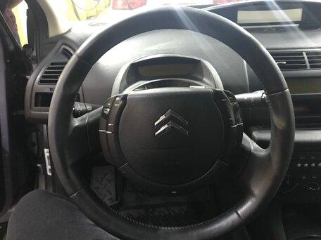 Купить Citroen C4 пробег 146 000.00 км 2006 год выпуска