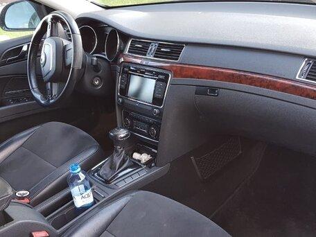 Купить Skoda Superb пробег 140 000.00 км 2012 год выпуска