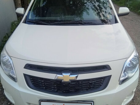 Купить Chevrolet Cobalt пробег 74 000.00 км 2014 год выпуска