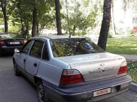 Купить Daewoo Nexia пробег 240 000.00 км 2006 год выпуска