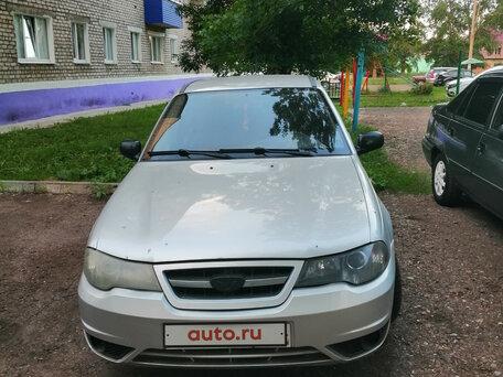 Купить Daewoo Nexia пробег 159 000.00 км 2012 год выпуска